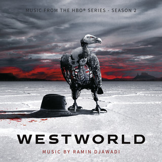 Westworld:Season 2 (Music From The HBO Series)