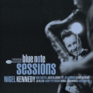 甘乃迪之爵士現身 (Blue Note Sessions)