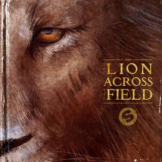 The Lion Across The Field EP
