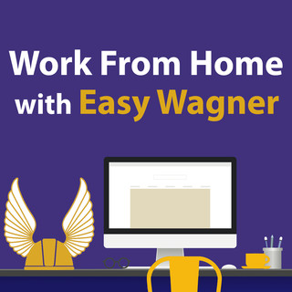 Work From Home With Easy Wagner