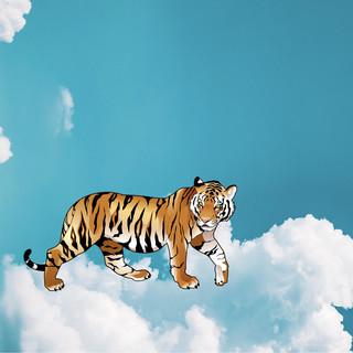 El Tigre (Feat. Orlando Bernal)