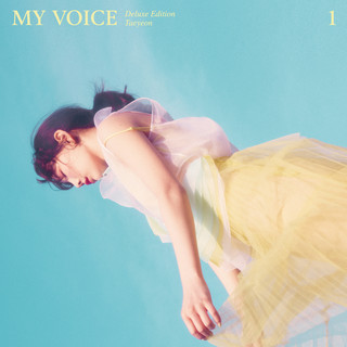 My Voice 1st Album Deluxe Edition