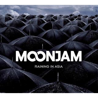 Raining In Asia