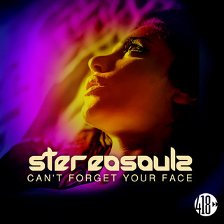 Can't Forget Your Face