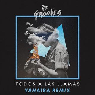 Todos A Las Llamas (Yahaira DJ Remix)