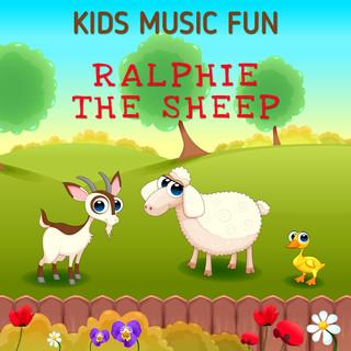 Ralphie The Sheep