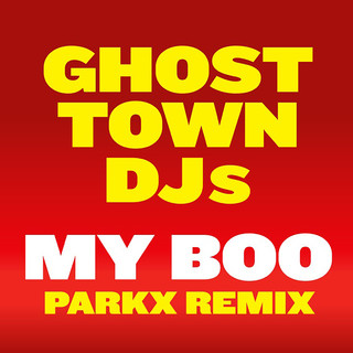 My Boo (PARKX Remix)
