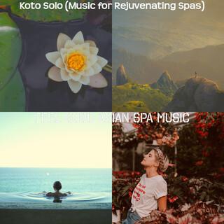 Koto Solo (Music For Rejuvenating Spas)