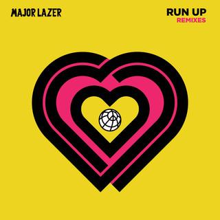 Run Up Remixes (Feat. PARTYNEXTDOOR & Nicki Minaj)