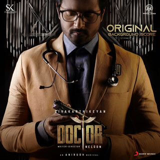 Doctor (Original Background Score)