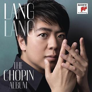 蕭邦之愛 (The Chopin Album)