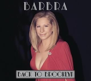 「芭芭拉世紀演唱會」之重回布魯克林現場錄音 (Back To Brooklyn)
