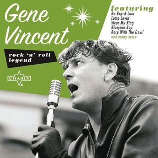 Rock \'N\' Roll Legend:Gene Vincent