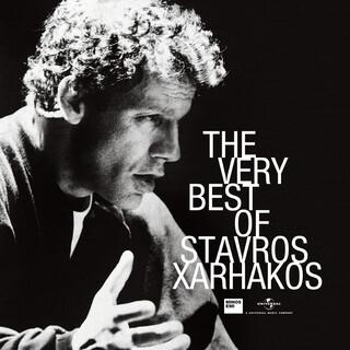 Σταύρος Ξαρχάκος - The Very Best Of (The Very Best Of Stavros Xarhakos)