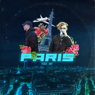 Paris (Feat. JAY)