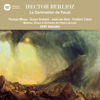 Berlioz:La Damnation De Faust