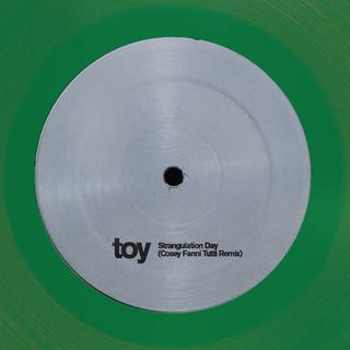 Strangulation Day (Cosey Fanni Tutti Remix)