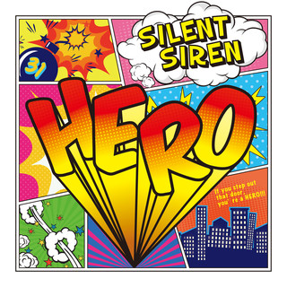 HERO - EP (Hero E.P.)
