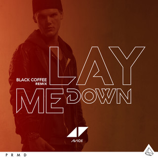 Lay Me Down (Black Coffee Remix)