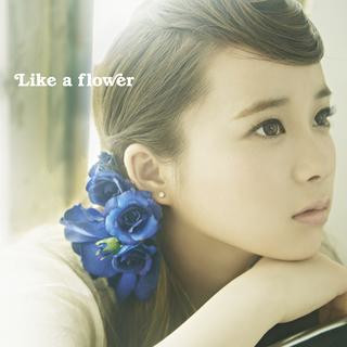 Like a flower (Type - B)