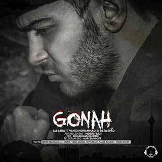 Gonah (Feat. Vahid Mohammadi & Reza Spad)