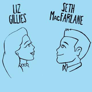 Liz Gillies And Seth MacFarlane:Songs From Home