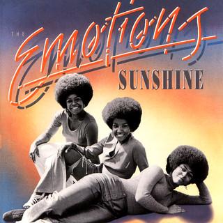 Sunshine !