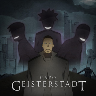 GEISTERSTADT