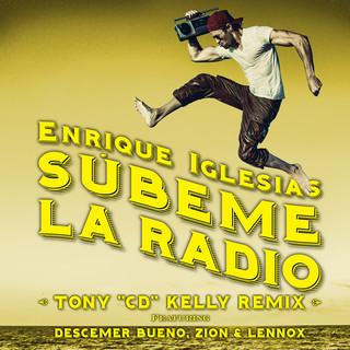 SUBEME LA RADIO (Tony \