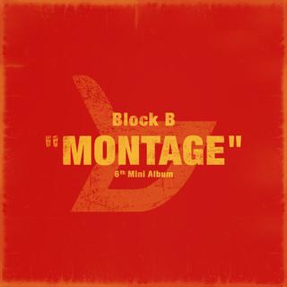 第六張迷你專輯 MONTAGE