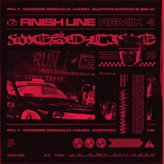 Finish Line (feat. PH - 1, Woodie Gochild, HAON, Avatar Darko & Sik - K) (Remix)