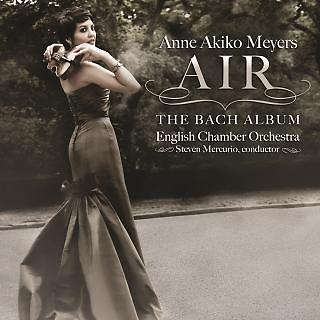 Air:The Bach Album