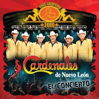 Vive Grupero El Concierto / Cardenales De Nuevo León (Live México D.F / 2010)