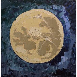月 (TSUKI)