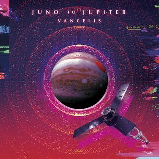Juno To Jupiter