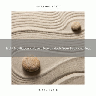 Right Meditation Ambient Sounds Heals Your Body And Soul