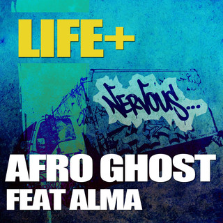 Afro Ghost (feat. Alma Carlson)