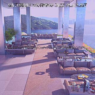 Smart Background For Luxury Resorts