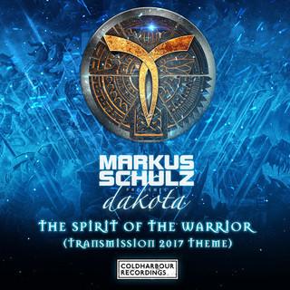 The Spirit Of The Warrior (Transmission 2017 Theme)