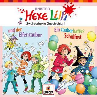 Folge 10:Hexe Lilli Und Der Elfenzauber (Erstlesergeschichten)