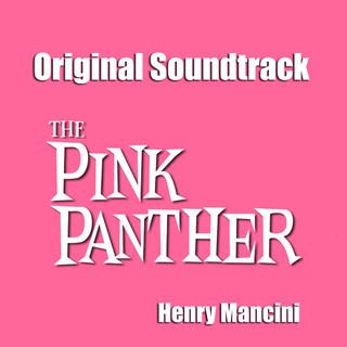 Original Soundtrack Of The Pink Panther