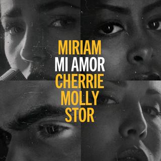 Mi Amor (Blåmärkshårt) (feat. Cherrie, Molly Sandén, Stor)