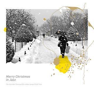Merry Christmas In Jazz