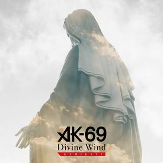 Divine Wind - KAMIKAZE -