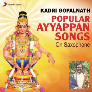 Popular Ayyappan Songs On Saxophone
