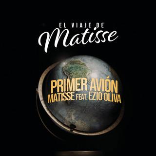 Primer Avión (El Viaje De Matisse)