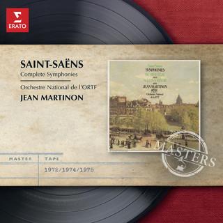 Saint - Saens:Complete Symphonies