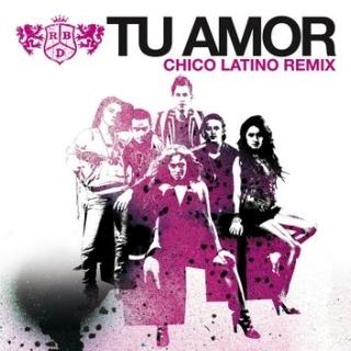 Tu Amor (Chico Latino Remix)