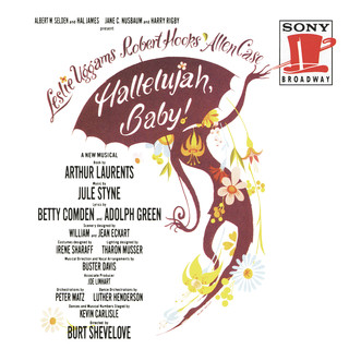 Hallelujah, Baby ! (Original Broadway Cast Recording)