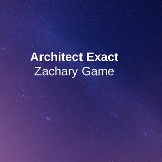 Architect Exact